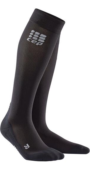 cep Socks for Recovery Løbesokker Herrer sort